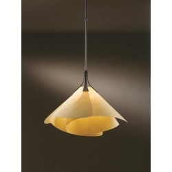 Hubbardton Forge Mobius 25 Inch Large Pendant - 134503-1013 found on Bargain Bro India from Capitol Lighting for $1023.00