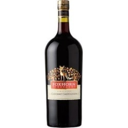Foxhorn Cabernet Sauvignon 1.50L found on Bargain Bro Philippines from WineChateau.com for $10.97