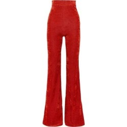 Casual Trouser - Red - Ellery Pants found on MODAPINS from lyst.com for USD $255.00