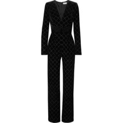 Jumpsuit - Black - Raquel Diniz Jumpsuits found on Bargain Bro from lyst.com for USD $691.60