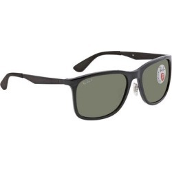 Polarized Green Classic G-15 Square Sunglasses 601/9a 58 - Green - Ray-Ban Sunglasses found on Bargain Bro India from lyst.com for $100.00