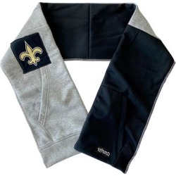 New Orleans Saints Refried Apparel Upcycled Scarf found on Bargain Bro Philippines from nflshop.com for $28.00