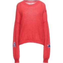 Jumper - Red - Saucony Knitwear found on Bargain Bro India from lyst.com for $213.00