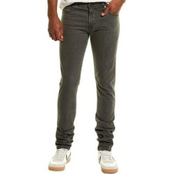 Ag Jeans The Stockton Grey Skinny Leg (31x34), Men's, Multicolor(cotton) found on MODAPINS from Overstock for USD $62.69