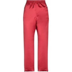 Casual Trouser - Red - Giamba Pants found on MODAPINS from lyst.com for USD $76.00