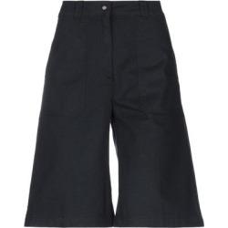 Bermuda - Black - Napapijri Shorts found on MODAPINS from lyst.com for USD $169.00