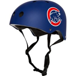 Chicago Cubs Youth Multi-Sport Helmet found on Bargain Bro Philippines from Fanatics for $44.99
