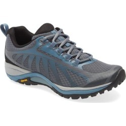 Siren Edge 3 Sneaker - Blue - Merrell Sneakers found on Bargain Bro India from lyst.com for $95.00