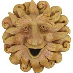 Red Carpet Studios Tree Face Sun Bird House found on Bargain Bro India from Chewy.com for $30.00