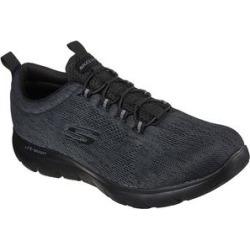 Skechers Men's Sneakers BBK - Black Summits Louvin Sneaker - Men found on Bargain Bro Philippines from zulily.com for $59.99