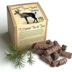 Seed-Balls.com Pre-Planted Plants earthy - Flying Reindeer Droppings Seed Box