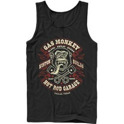 Fifth Sun Men's Tank Tops BLACK - Black 'Blood Sweat Beers' Tank - Men found on Bargain Bro Philippines from zulily.com for $15.99