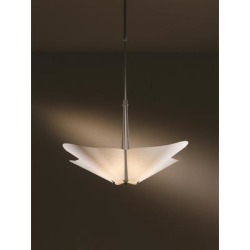 Hubbardton Forge Kirigami 23 Inch Large Pendant - 133305-1036 found on Bargain Bro India from Capitol Lighting for $1353.00