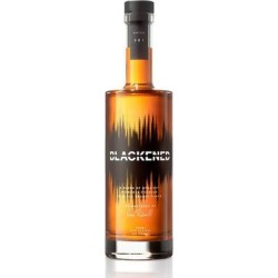 Blackened American Whiskey by Metallica 750ml found on Bargain Bro India from WineChateau.com for $53.95