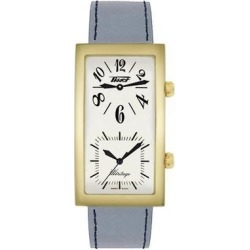Unisex Classic Prince Ii Leather Watch - Metallic - Tissot Watches found on Bargain Bro India from lyst.com for $260.00