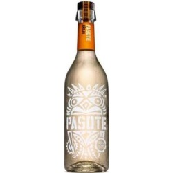 Pasote Tequila Anejo 750ml found on Bargain Bro from WineChateau.com for USD $61.54