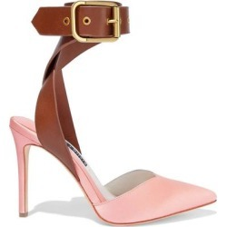 Court - Pink - Alice + Olivia Heels found on MODAPINS from lyst.com for USD $136.00