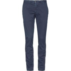 Casual Pants - Blue - Incotex Pants found on MODAPINS from lyst.com for USD $110.00