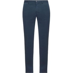 Casual Trouser - Blue - Incotex Pants found on MODAPINS from lyst.com for USD $164.00