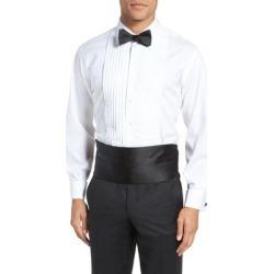Silk Cummerbund & Bow Tie Set - Black - Nordstrom Ties found on Bargain Bro India from lyst.com for $135.00