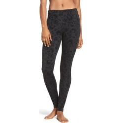 High Waist Leggings - Black - Onzie Pants found on MODAPINS from lyst.com for USD $69.00