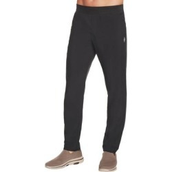 Skechers Gowalk Action Mens Pants Adjustable (L), Men's, Black(spandex) found on Bargain Bro India from Overstock for $43.95