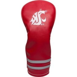 Team Golf Washington State Cougars Vintage Fairway Headcover, Multicolor found on Bargain Bro from Kohl's for USD $15.20