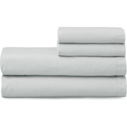 Porch & Den Marlow Super Soft Breathable Cotton Sheet Set found on Bargain Bro from Overstock for USD $40.93