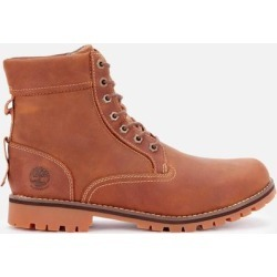 Rugged Waterproof Leather Ii 6 Inch Boots - Brown - Timberland Boots found on Bargain Bro from lyst.com for USD $180.88