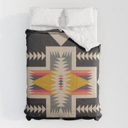 Comforters | Bonfire by Urban Wild Studio Supply - Queen: 88