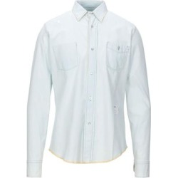 Shirt - Blue - Saucony Shirts found on Bargain Bro India from lyst.com for $113.00
