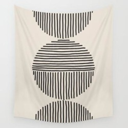 Wall Hanging Tapestry | Evening by Urban Wild Studio Supply - 51