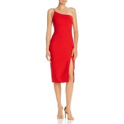 Likely Womens Cassidy Cocktail Dress One Shoulder Sheath found on MODAPINS from Overstock for USD $78.24