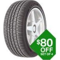 Goodyear Eagle RS-A - P235/55R17 98W found on Bargain Bro Philippines from samsclub.com for $179.83