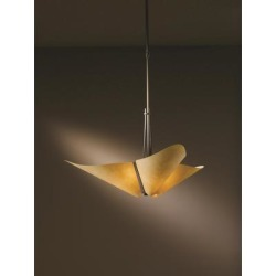 Hubbardton Forge Kirigami 28 Inch Large Pendant - 133303-1020 found on Bargain Bro India from Capitol Lighting for $1353.00