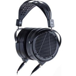 Audeze LCD-X Planar magnetic headphones found on Bargain Bro from Crutchfield for USD $1,291.24