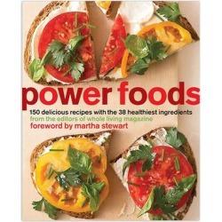Penguin Random House Cookbooks - Power Foods Cookbook found on Bargain Bro from zulily.com for USD $13.07