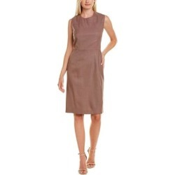 Hugo Boss Doreli Sheath Dress (540 - 4), Women's(wool) found on MODAPINS from Overstock for USD $153.99