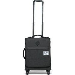 Highland 22-inch Spinner Carry-on - Black - Herschel Supply Co. Luggage found on Bargain Bro from lyst.com for USD $129.20