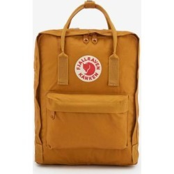 Kanken Backpack - Orange - Fjallraven Backpacks found on MODAPINS from lyst.com for USD $116.00