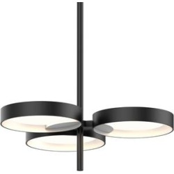 SONNEMAN Robert Sonneman Light Guide Ring 18 Inch LED Large Pendant - 2654.25W