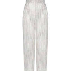 Casual Pants - White - Maison Scotch Pants found on Bargain Bro from lyst.com for USD $73.72