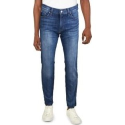 Joe's Jeans Mens Brixton Jeans Mid-Rise Straight Leg - Raj (29), Men's(cotton) found on MODAPINS from Overstock for USD $34.64
