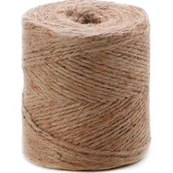 Established 98 Twine - 400' Jute String Roll found on Bargain Bro Philippines from zulily.com for $11.99
