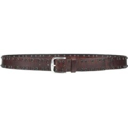 Belt - Brown - Orciani Belts found on MODAPINS from lyst.com for USD $134.00