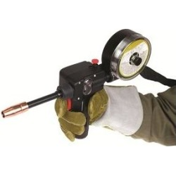 Thermal Arc/Tweco 200 Amp 25Ft Spool Gun For Fabricator 252I found on Bargain Bro Philippines from weldingsuppliesfromioc.com for $675.00