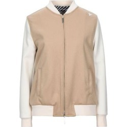 Jacket - Natural - Saucony Jackets found on Bargain Bro Philippines from lyst.com for $335.00
