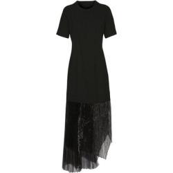 Long Dress - Black - Belstaff Dresses found on MODAPINS from lyst.com for USD $169.00