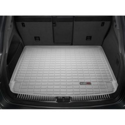 WeatherTech Cargo Area Liner, Fits 2001-2006 Hyundai Santa Fe, Primary Color Gray, Pieces 1, Model 42184 found on Bargain Bro from northerntool.com for USD $97.24