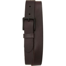Leather Belt - Brown - AllSaints Belts found on Bargain Bro India from lyst.com for $78.00